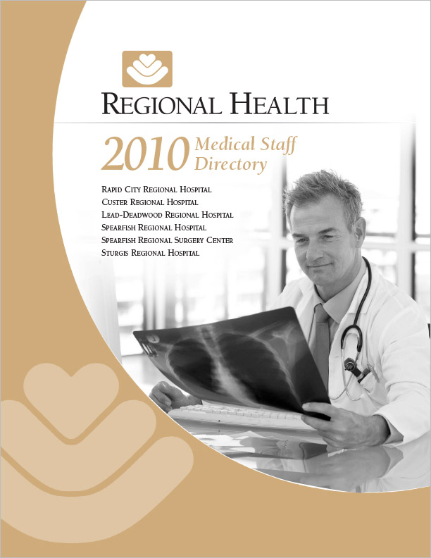 Regional Health Medical Staff Directory Rapid City, SD