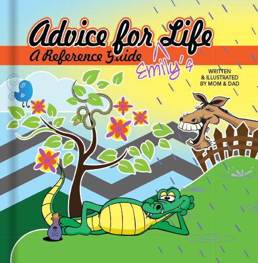 Advice for Life: A Reference Guide