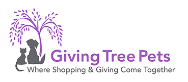 Giving Tree Pets Logo Billings, MT