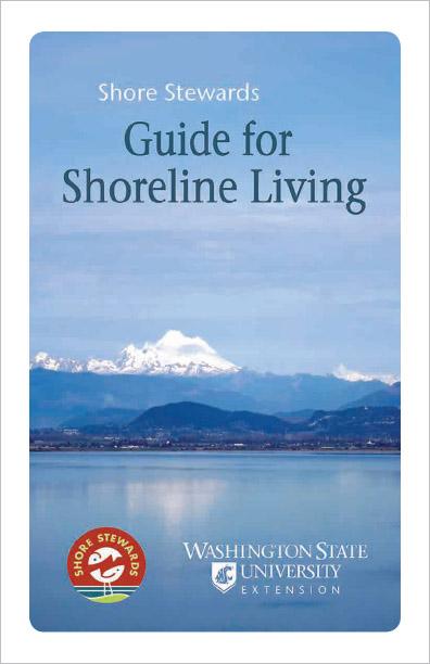 Washington State University Extension Booklet Port Townsend, WA