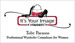It's Your Image Business Card Hoodsport, WA