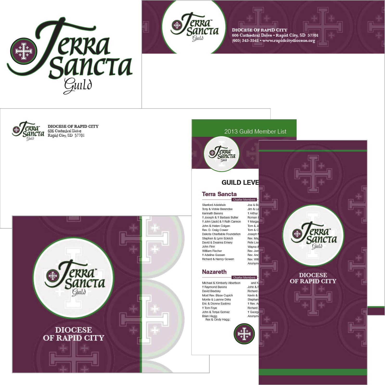 Terra Sancta Guild