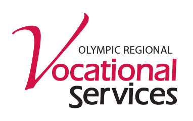 Olympic Regional Vocational Services Logo Olympia, WA