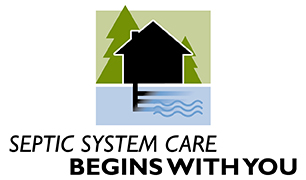 Thurston County Public Health & Social Services Septic Education Logo Washington