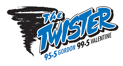 The Twister Logo Gordon, NE