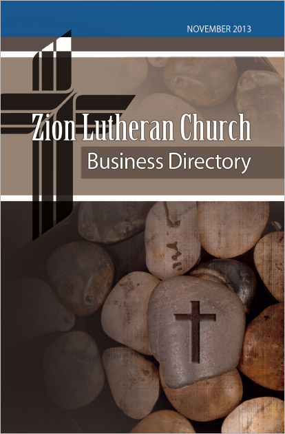 Zion Lutheran Church Business Directory Rapid City, SD